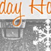 Texas Basketball holiday hoops email